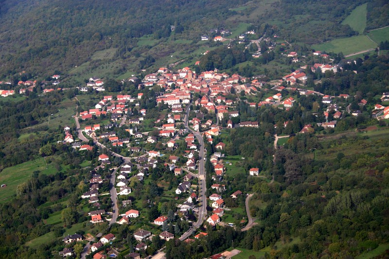 Lessy en Moselle-1