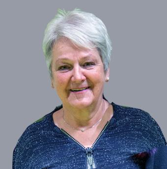 WEISDORF Anne-Marie