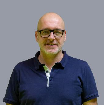 Arnaud BURGIN
