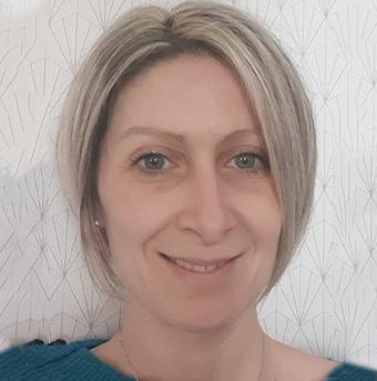 Delphine MORGANTI