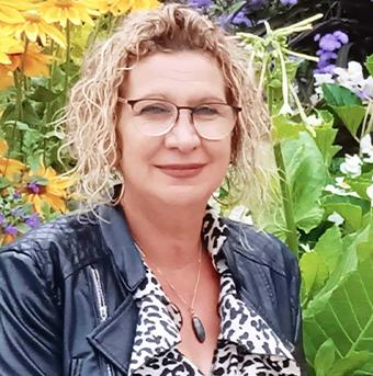 Patricia BOULANGER